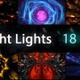 Night Lights VJ 18 in 1 - VideoHive Item for Sale