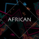African Ethno Elements VJ Loops Pack - VideoHive Item for Sale