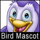 Bird Mascot - GraphicRiver Item for Sale
