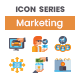 60 Traditional Marketing Icons - Astute Series
