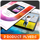 Multipurpose Product Showcase Flyer, Magazine Ad - GraphicRiver Item for Sale