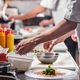 Chefs preparing food - PhotoDune Item for Sale