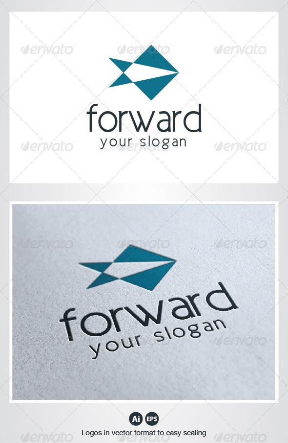 Forward Logo - Symbols Logo Templates