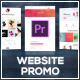 Soft Website Promo - VideoHive Item for Sale