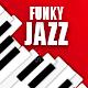 Funky Jazz Intro Logo
