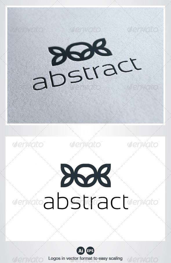 Abstract Logo - Symbols Logo Templates