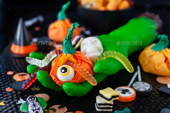 Happy Halloween - Stock Photo - Images