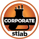 Ambient Background Corporate