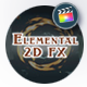 Elemental 2D FX pack for Final Cut Pro X - VideoHive Item for Sale