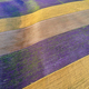 Agrecultural aerial view on linear meadow of wheat and lavender. - PhotoDune Item for Sale