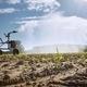 Agricultural irrigation machine - PhotoDune Item for Sale