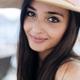Cute female in a hat - PhotoDune Item for Sale