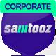 Inspiring Success Upbeat Corporate