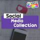 Social Media Collection   FCPX - VideoHive Item for Sale