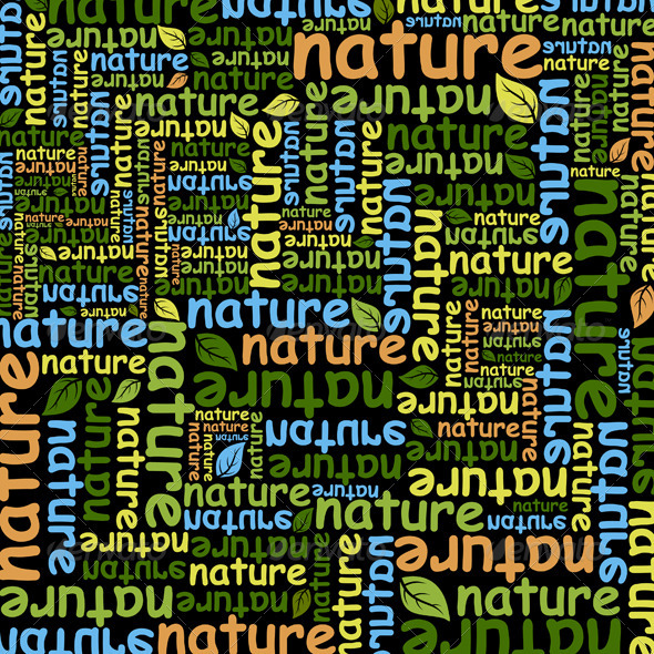 Nature - Miscellaneous Vectors
