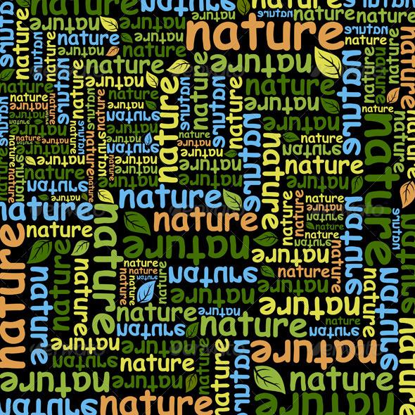 Nature - Miscellaneous Vectors