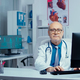 Senior doctor in moden private clinic - PhotoDune Item for Sale