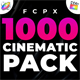 FCPX Mega Cinematic Pack - VideoHive Item for Sale
