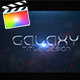 Galaxy Title Design - VideoHive Item for Sale