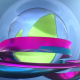 Short Ribbon Logo - VideoHive Item for Sale