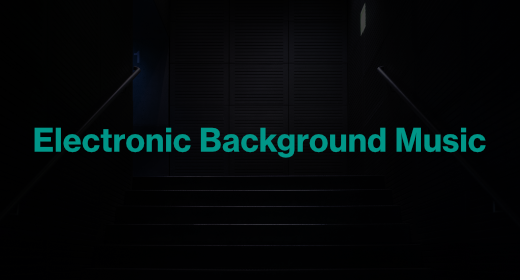 Electronic Background Music