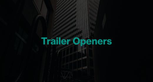 Trailer Openers