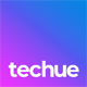 TECHUE - Multi-Purpose HTML Landing Page Template for Business and Startups