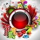 Casino design. - GraphicRiver Item for Sale