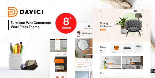7 Best WordPress eCommerce Themes  for August 2020