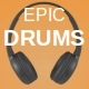 Powerful War Drums