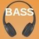 Bass Guitar Logo