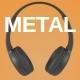Metal Rock Drive