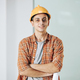 Middle eastern construction worker - PhotoDune Item for Sale