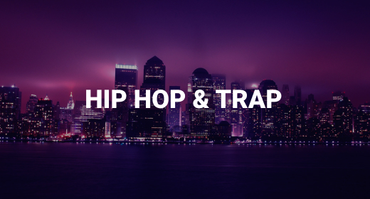 Hip Hop & Trap