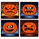 Halloween punpkin  icon  - GraphicRiver Item for Sale