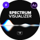 Audio Spectrum Visualization Pack - VideoHive Item for Sale