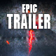 Action Epic Trailer Ident