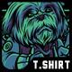 Sport Style T-Shirt Design