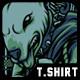Thug Style T-Shirt Design