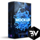 Ultra Mockup Kit - VideoHive Item for Sale