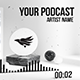 Podcast And Music Visualizer - VideoHive Item for Sale
