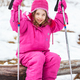 Young Girl Snowshoeing in Australia - PhotoDune Item for Sale