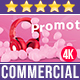 Commercial Promo - VideoHive Item for Sale