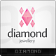 Diamond Logo Template - GraphicRiver Item for Sale