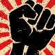 Revolution Fist Creative Poster - GraphicRiver Item for Sale