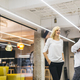 Office talk between coworkers - PhotoDune Item for Sale
