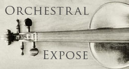Orchestral Expose