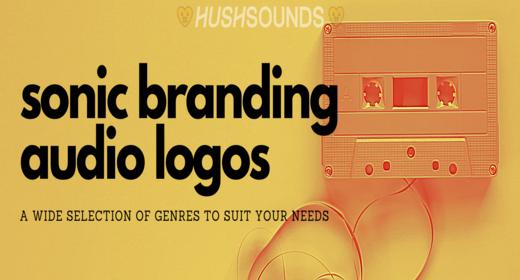 Sonic Branding Audio Logos