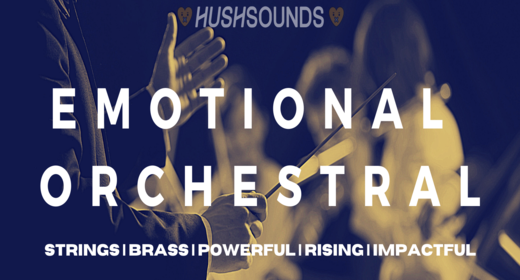 Emotional Orchestral