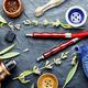 Smoked shisha with sage flavor. - PhotoDune Item for Sale